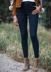 Grace & Lace Designer Denim Dark Wash