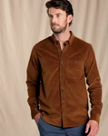 Toad & Co. Men's Cruiser Cord Long Sleeve