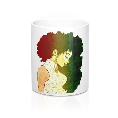 Mother Africa Mug 11oz
