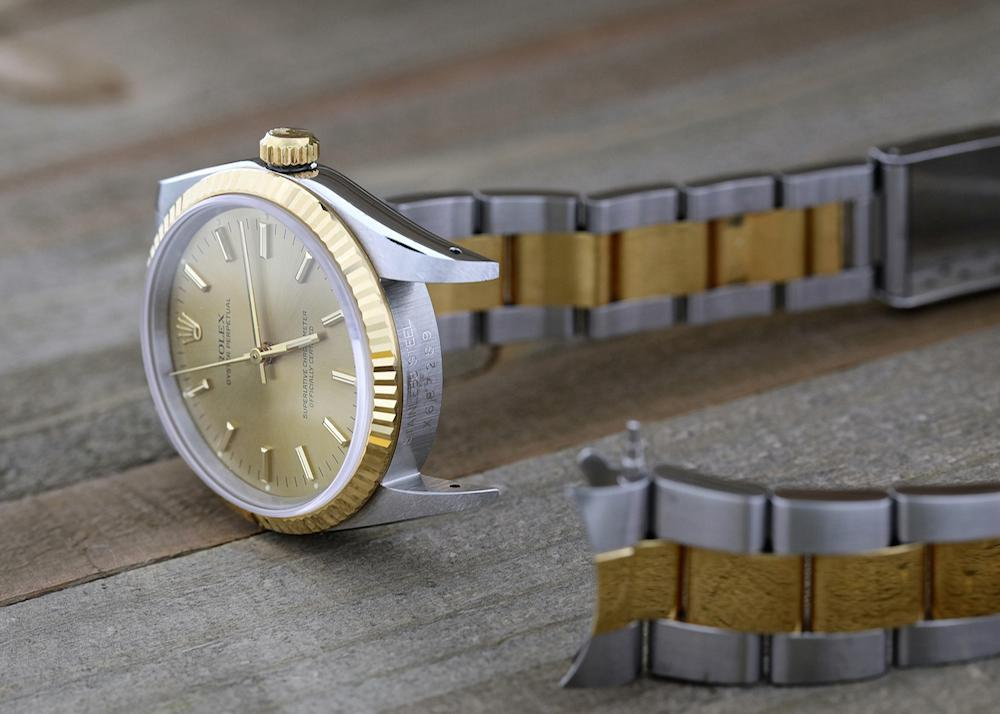 A guide to rolex serial numbers and rolex reference numbers