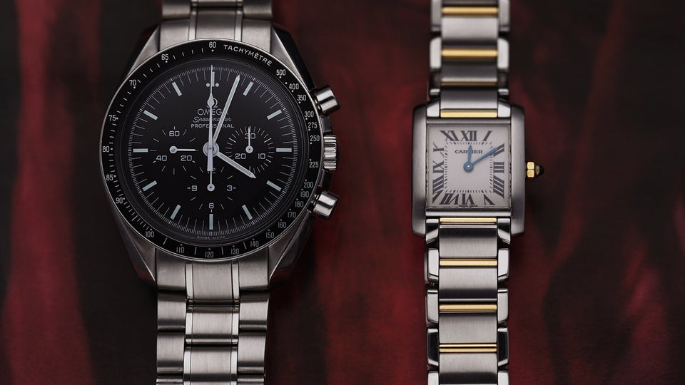 A Valentine's Day Gift Guide – Watches For Him & Her