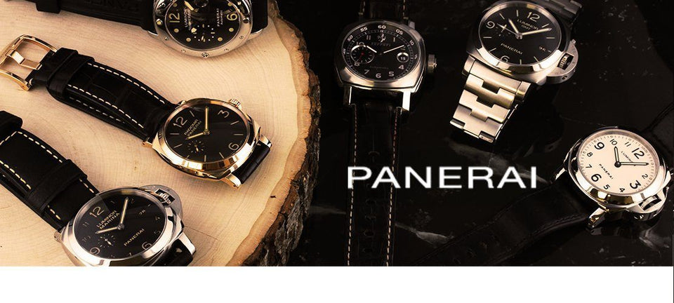 Brand Spotlight: Overview of Panerai's History, Evolution, and Watch Models