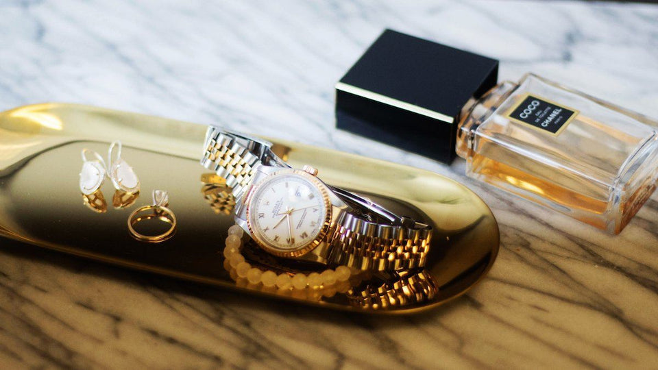 Trend Watch: Best Mens Watches for Women