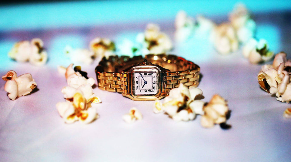 Trend Watch: The Oscars & Luxury Watches