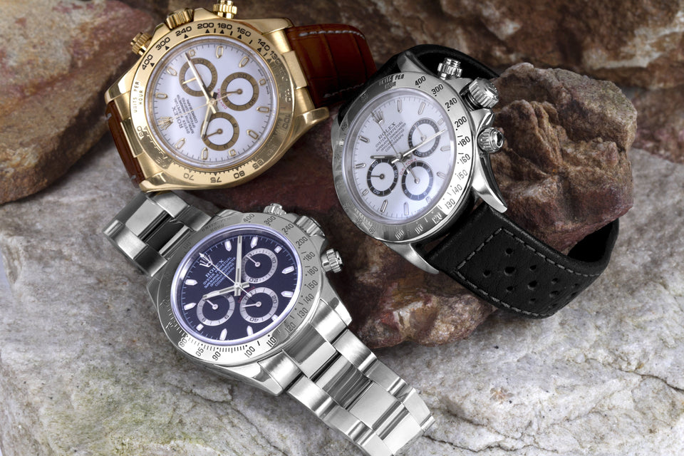 Which Rolex Watch Should I Gift My Husband?