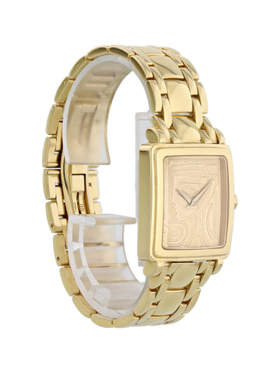 Anthony Quinn Lady of Crete 201.020 Limited Edition Watch