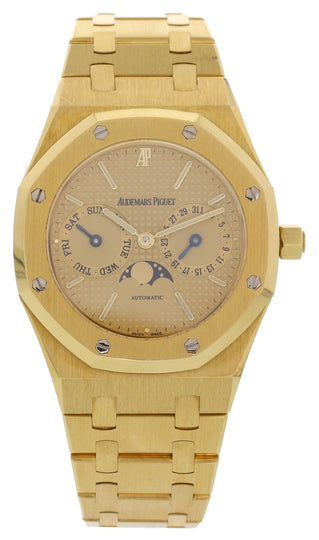 Audemars Piguet Royal Oak 25594BA.O.0477.BA.01 Moonphase