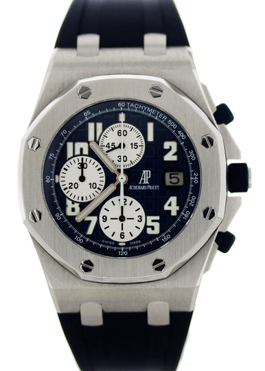 Audemars Piguet Royal Oak Off Shore Chronograph 26170ST.OO.1000ST.09