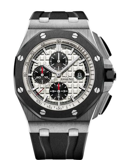 Audemars Piguet Royal Oak Offshore 26400SO.OO.A002CA.01 Mens Watch Box and Papers