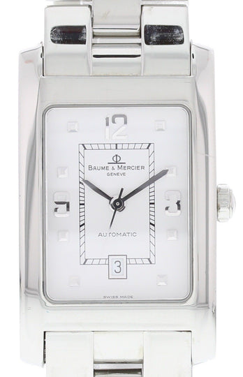 Baume & Mercier Hampton Automatic MV045120