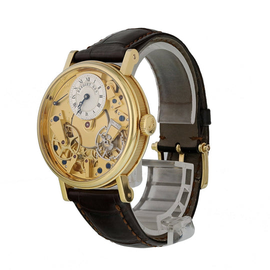 Breguet Tradition 7027 Men Watch