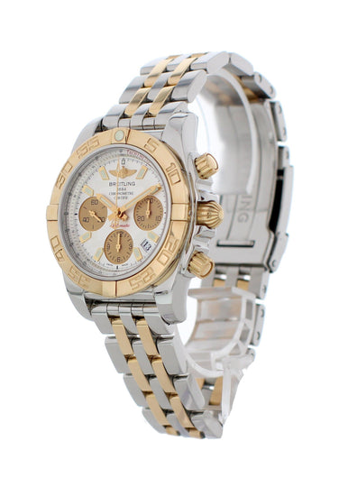 Breitling Chronomat 41 CB0140 Mens Watch