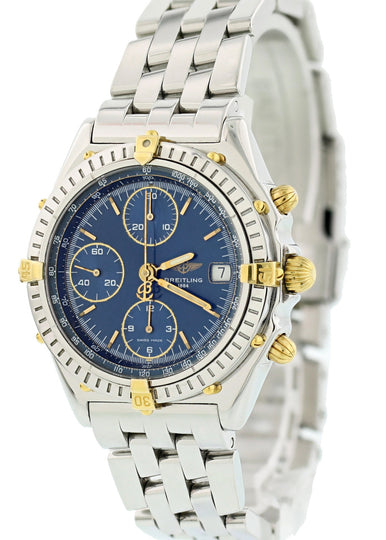 Breitling Chronomat B13050 Mens Watch