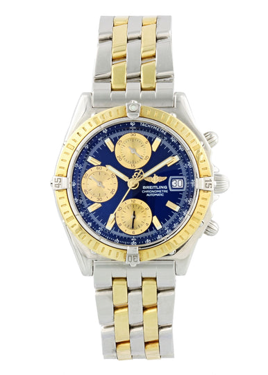 Breitling Chronomat D13352 Men Watch