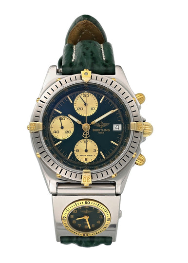 Breitling Chronomat UTC B13048 Mens Watch