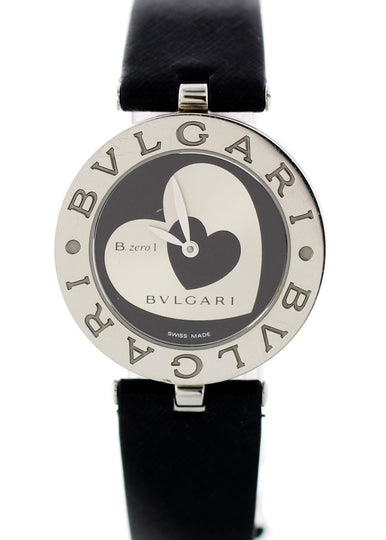 Bvlgari B Zero 1 Stainless Steel Ladies Watch
