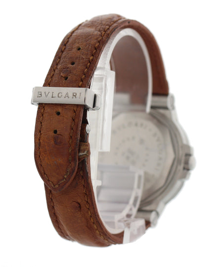 Bvlgari Diagano SD38 S L2910 Watch