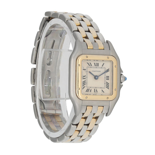 Cartier Panthere 112000R Ladies Watch