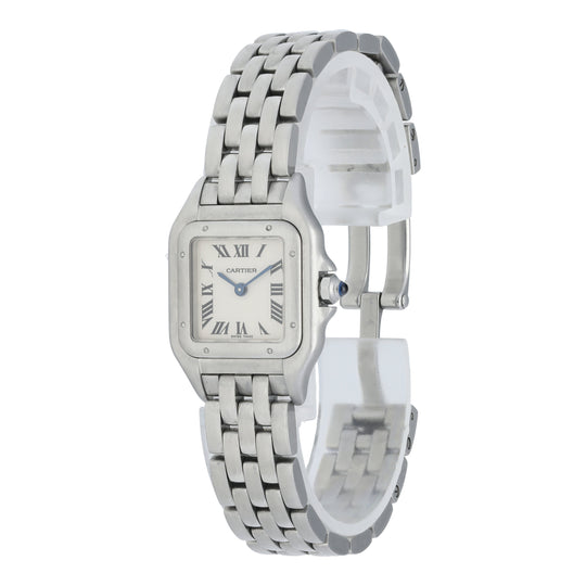 Cartier Panthere 1320 New style Ladies Watch