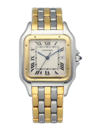 Cartier Panthere Jumbo Men's Watch