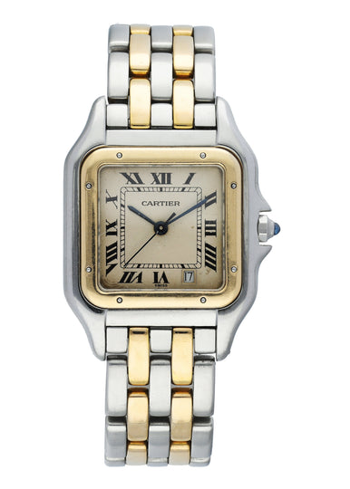 Cartier Panthere Midsize Ladies Watch