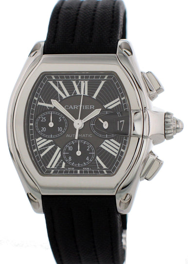 Cartier Roadster 2618 Chronograph Watch