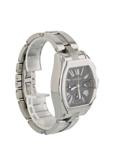 Cartier Roadster 2618 Men Watch