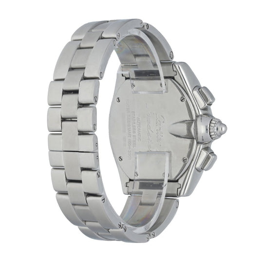 Cartier Roadster 2618 Mens Watch
