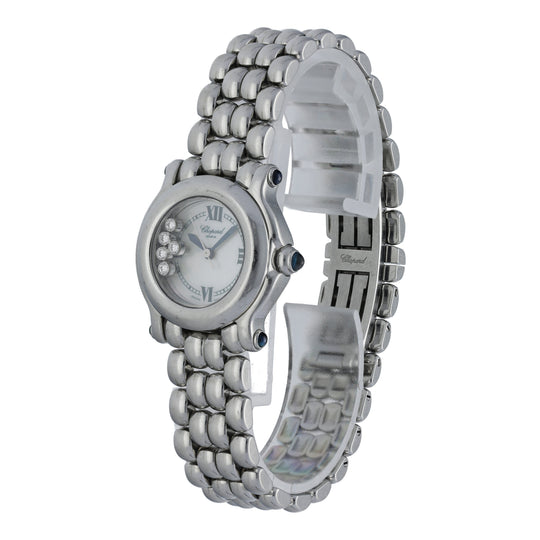 Chopard Happy Sport 27/8250-23 Ladies Watch