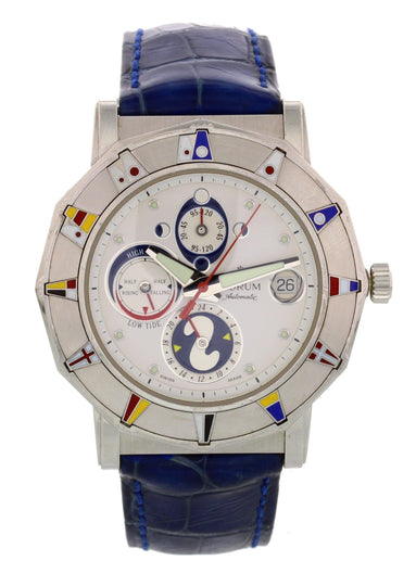 Corum Admiral's Cup Tides Watch 277.829.59