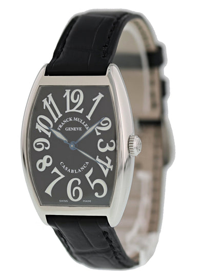 Franck Muller Casablanca 2852 Ladies Watch