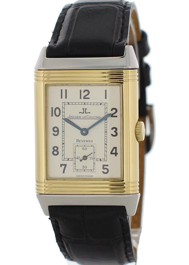 Jaeger-Lecoultre Reverso Classic Mens Watch
