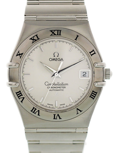 Omega Constellation Automatic Chronometer 368.1201
