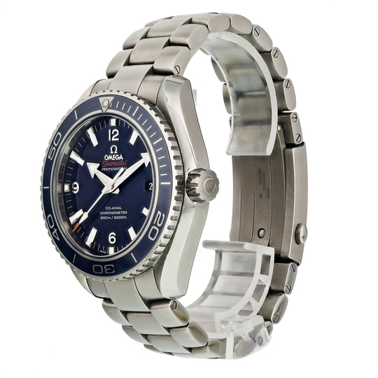 Omega Seamaster Professional 232.90.46.21.03.00 Men Watch Box Papers