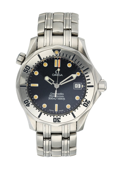Omega Seamaster Professional 2562.80.00 Men's Watch
