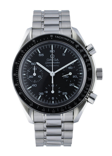 Omega Speedmaster 3510.50 Men's Watch Box Papers