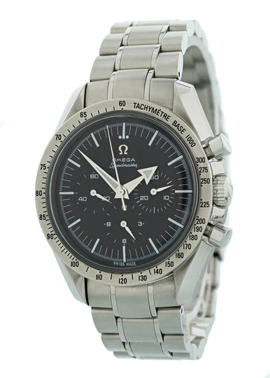 Omega Speedmaster Broad Arrow Chronograph 3594.50.00 Mens Watch