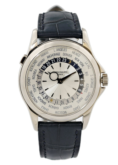 Patek Philippe Complications World Time 5130G Men Watch