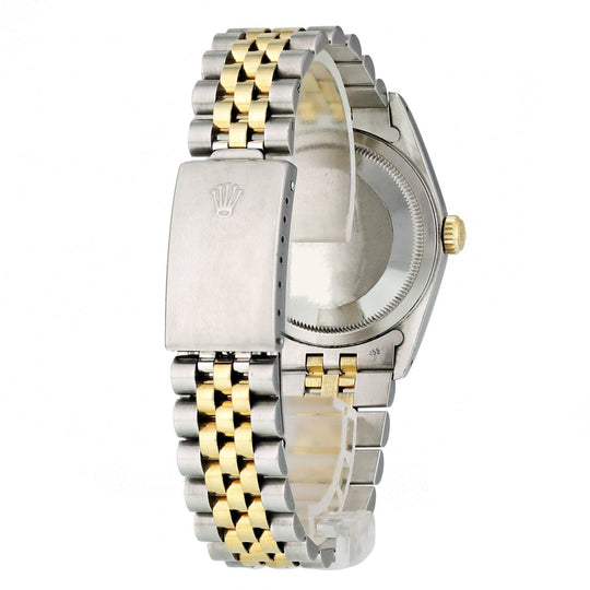 Rolex Datejust 16233 Mens Watch