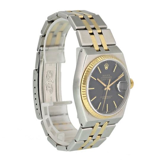 Rolex Datejust OysterQuartz 17013 Mens Watch
