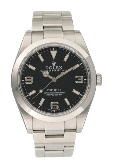 Rolex Explorer 214270 Men Watch