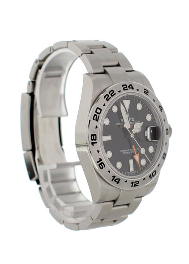 Rolex Explorer II 216570 Men Watch