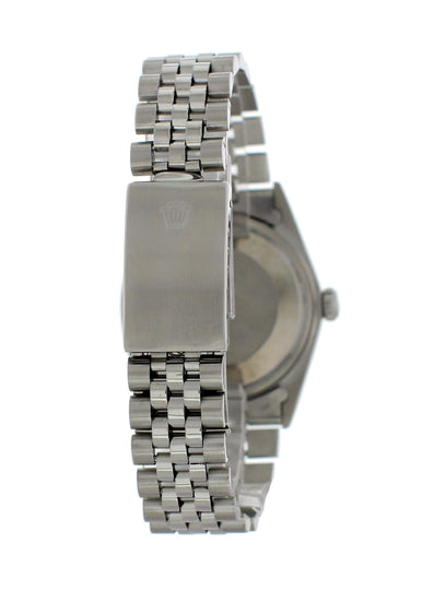 Rolex Oyster Datejust Sigma Dial 1601 Mens Watch