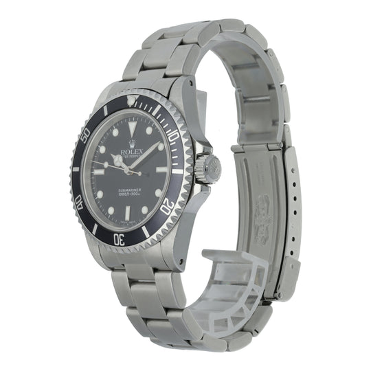 Rolex Submariner 14060 Men's Watch
