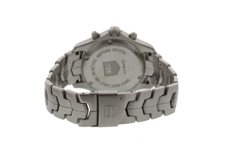 TAG Heuer Link GMT Automatic WJF2115