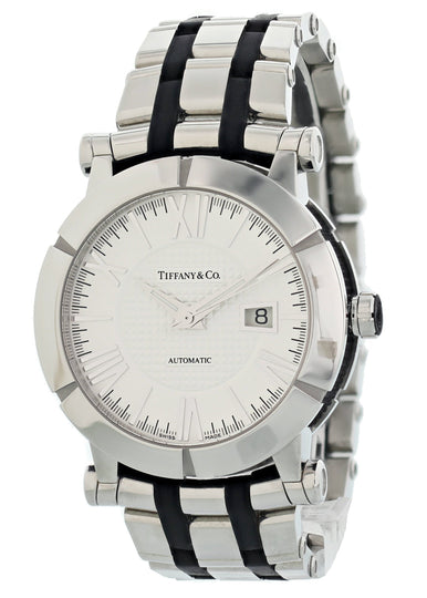 Tiffany & Co Atlas T1392 Mens Watch