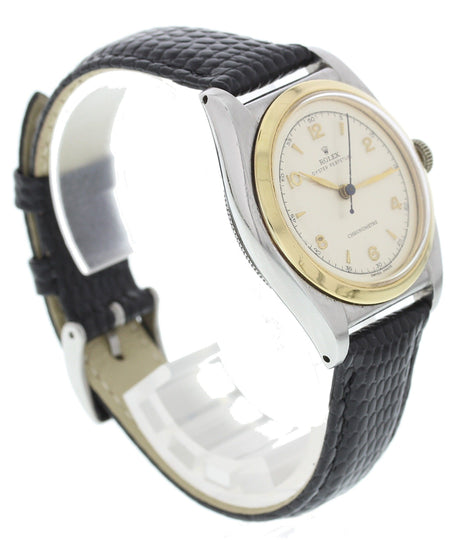 Vintage Rolex Oyster Perpetual Bubble Back 2940