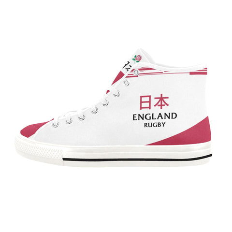 Image of England Rugby World Cup Japan Mens Sneakers
