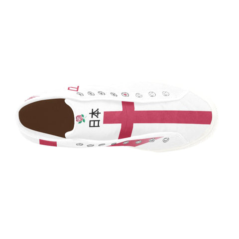 England Rugby World Cup Japan Mens Sneakers