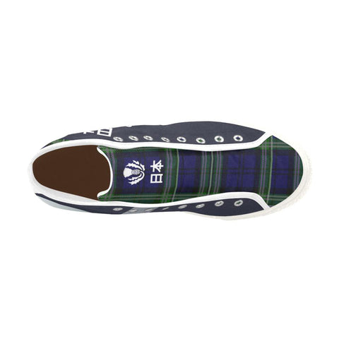 Image of Scotland Rugby World Cup Japan Men's Sneakers